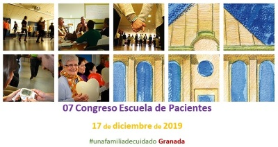 VII Congreso Escuela de Pacientes